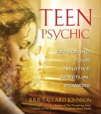 Cover Teen Psychic