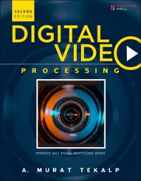 Cover Digital Video Processing