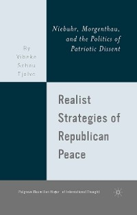 Cover Realist Strategies of Republican Peace