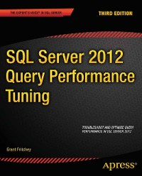 Cover SQL Server 2012 Query Performance Tuning