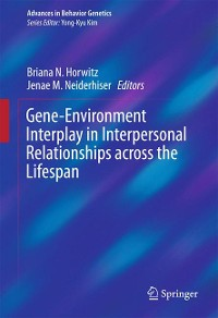 Cover Gene-Environment Interplay in Interpersonal Relationships across the Lifespan