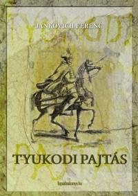 Cover Tyukodi pajtas