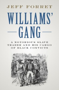 Cover Williams' Gang