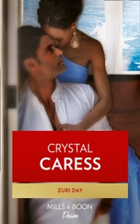 Cover Crystal Caress (The Drakes of California, Book 6)