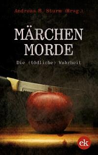 Cover Märchenmorde