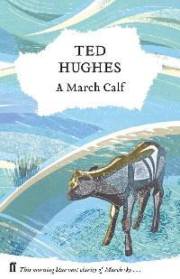 Cover A March Calf