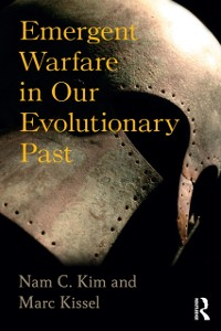 Cover Emergent Warfare in Our Evolutionary Past