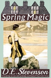 Cover Spring Magic