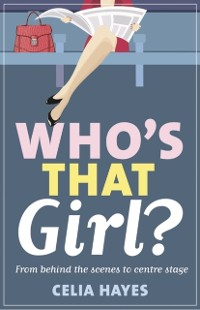 Cover Who's that Girl?