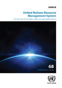 Cover United Nations Resource Management System