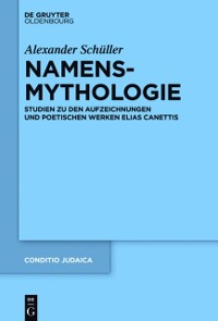 Cover Namensmythologie