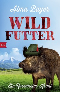 Cover Wildfutter