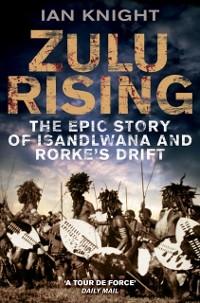 Cover Zulu Rising