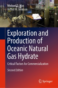 Cover Exploration and Production of Oceanic Natural Gas Hydrate