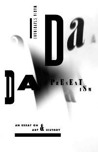 Cover Dada Presentism
