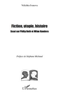 Cover Fiction, utopie, histoire
