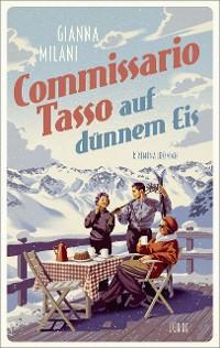 Cover Commissario Tasso auf dünnem Eis