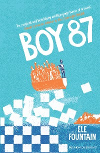 Cover Boy 87