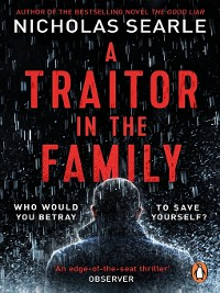 Cover A Traitor in the Family