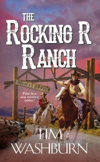 Cover The Rocking R Ranch