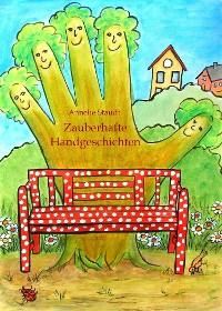 Cover Zauberhafte Handgeschichten