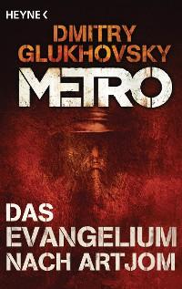 Cover Das Evangelium nach Artjom