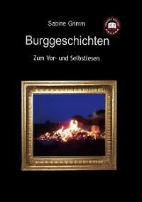 Cover Burggeschichten