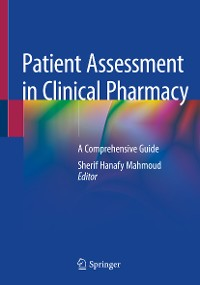 Cover Patient Assessment in Clinical Pharmacy