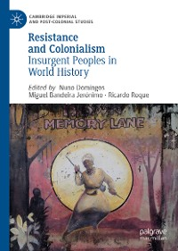 Cover Resistance and Colonialism