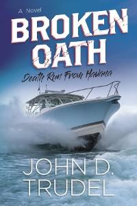 Cover Broken Oath
