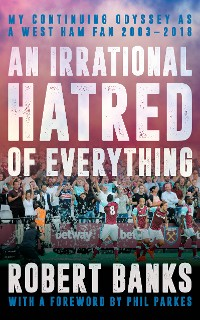 Cover An Irrational Hatred of Everything