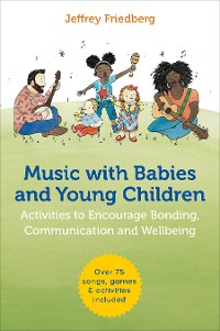 Cover Music with Babies and Young Children