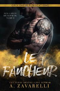 Cover Le Faucheur