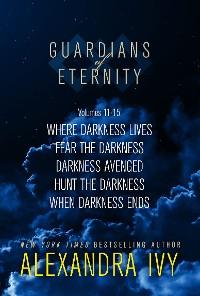 Cover Guardians of Eternity Bundle 3
