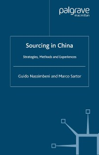 Cover Sourcing in China