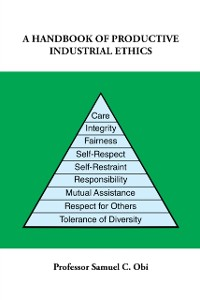 Cover Handbook of Productive Industrial Ethics