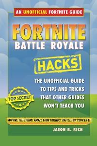 Cover Fortnite Battle Royale Hacks