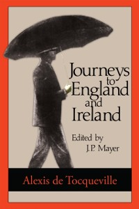 Cover Journeys to England and Ireland