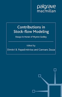 Cover Contributions to Stock-Flow Modeling