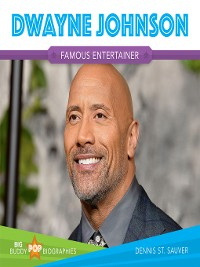 Cover Dwayne Johnson