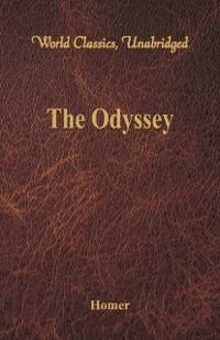 Cover Odyssey (World Classics, Unabridged)
