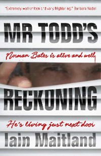 Cover Mr Todd's Reckoning