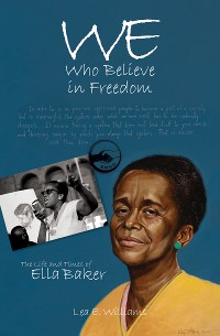 Cover We Who Believe in Freedom