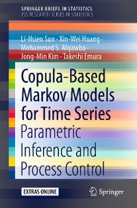 Cover Copula-Based Markov Models for Time Series