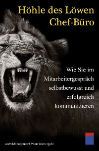 Cover Höhle des Löwen Chef-Büro