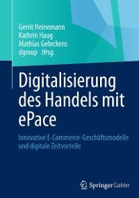 Cover Digitalisierung des Handels mit ePace