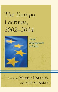 Cover The Europa Lectures, 2002–2014
