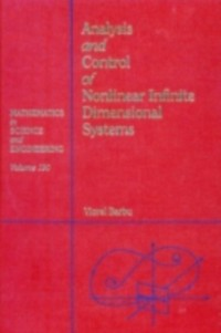 Cover Analysis and Control of Nonlinear Infinite Dimensional Systems