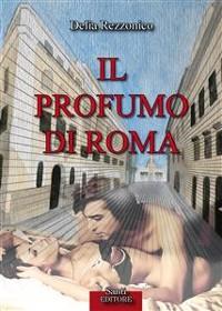 Cover Il profumo di Roma
