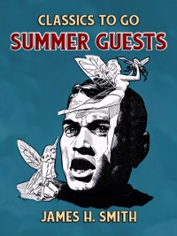 Cover Summer Guests